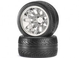 GOMME + CERCHI TRUGGY COD: 900052