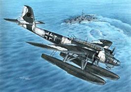 Heinkel He 115 WWII COD: SH48110
