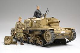 Italian SP Gun Semovente M40 COD: 35294