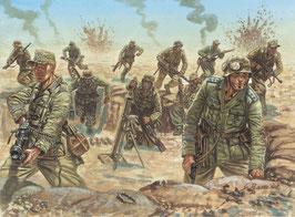 D.A.K. Infantry COD: 6099