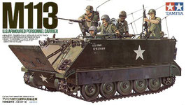 M113 Personnel Carrier   COD: 35040