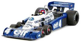 Tyrrell P34 1977 Monaco GP COD: 20053