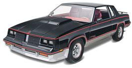 1983 Hurst Oldsmobile COD: 14317