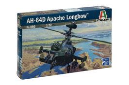 AH - 64 D APACHE LONGBOW COD: 080