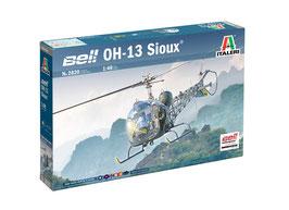 OH-13 Sioux COD: 2820