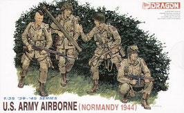 US Airborne Normandy 1944,  COD: 6010