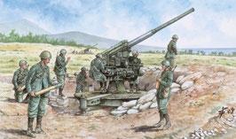 ITALIAN 90/53 GUN with CREW COD: 6122
