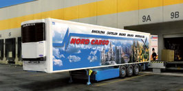 REEFER TRAILER COD: 3904