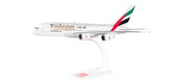 Emirates Airbus A380-800 COD: 607018-001