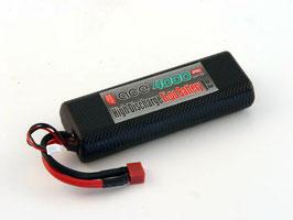 Batteria LIPO 4000 mAh COD: LIPO4000