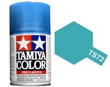 Clear Blue 100ml Spray COD: TS72