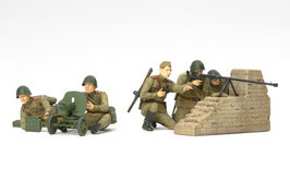 Russian Anti-Tank Team COD: 35306