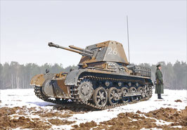Panzerjäger I COD: 6577