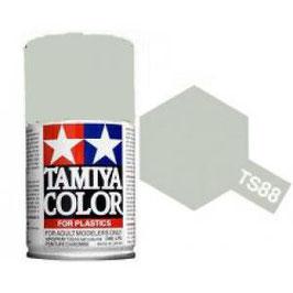 Titanium Silver 100ml COD: TS88