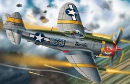P-47D Thunderbolt COD: 2728