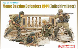 Monte Cassino Defenders 1944 COD: 6514