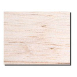 Tavoletta cm. 50x30  spessore mm. 2,5 COD: 2392/25