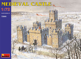 Medieval Castle COD: 72005