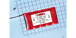 Batteria trasmittente 5 NiMH   COD: 4669