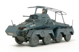 German 8-Wheeled Sd.Kfz.232 COD: 32574