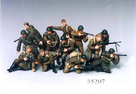 Russian Army Assault Infantry COD: 35207