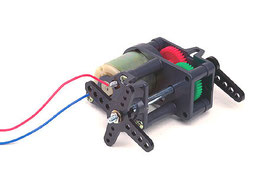 Tamiya High Speed Gear Box HE COD: 72002