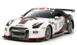 Sumo Power GT-R - LW Body COD: 84238