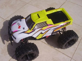 Monster TRUCK BRUSHED COD: VLMT02