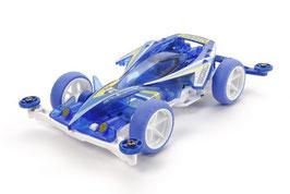 ASTRO BOOMERANG CLEAR BLU Super II COD: 95279