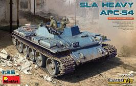 Heavy APC-54 w/Interior  COD: 37055