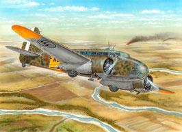 "Caproni Ca.311M ""Italian Adventure in Russia"" COD: 72309"