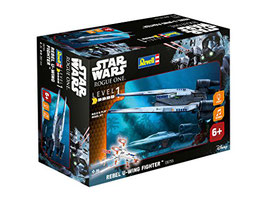 Rebel U X-Wing Fighter COD: 06755