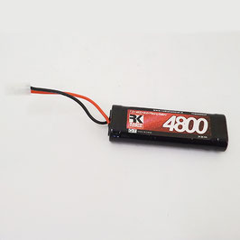 Batteria ni-mh 7,2v. 4800mah COD: YTO4800SCP