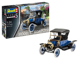 ford modell t roadster (1913) COD: 07661