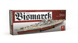 GERMAN BATTLESHIP BISMARCK COD: 1614