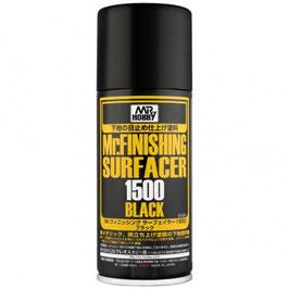 PRIMER NERO Finishing Surfacer 1500 COD: B-526
