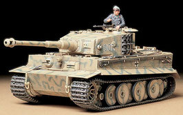 German Tiger I Mid Production COD: 35194