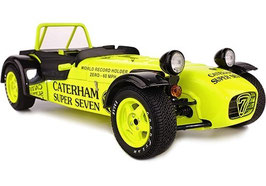 Caterham Super Seven JPE (Race Car) COD: 08225Y