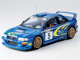 Subaru Impreza WRC 1999 COD: 24218
