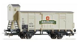 Boxcar (Beer cars) COD: 54727