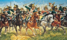 French Dragoons COD: 6015