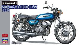 Kawasaki 500-SS/MACH III (H1A) COD: 21735