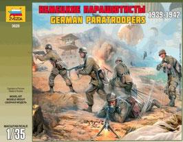 German Paratroopers COD: 3628