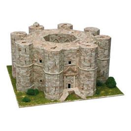 Castello del Monte - Scala 1:150 COD: 1008