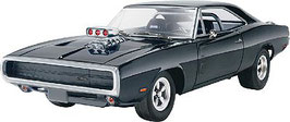 FAST & FURIOUS DOMINICI'S 1970 DODGE CHARGER COD: 14319