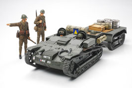 French Armored Carrier UE  COD: 35284