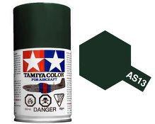 Green (USAF) 100ml Aircraft Spray COD: AS13