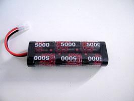 BATTERIA 7,2V NiMH 5000mAh COD: BAN5000