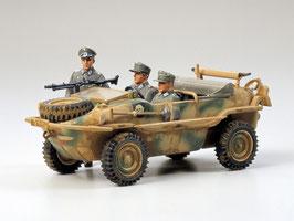 GE SCHWIMMVAGEN Kfz, 1/20 K2s COD: 35003