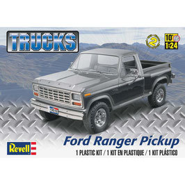 Ford Ranger Pickup COD: 14360